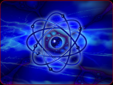 Вибрации и атомы