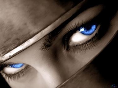 Глаза и веки