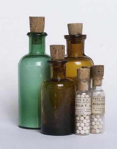 гомеопатическое средство от глистов