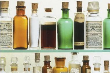 Домашняя гомеопатическая аптечка