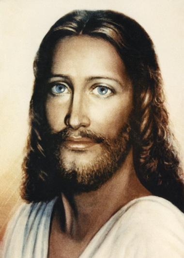 Солнечный Дух Христа