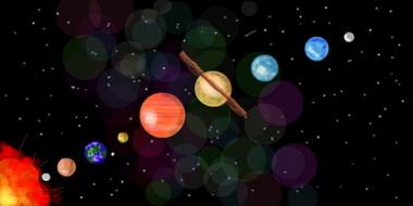 Роль планетарных сил