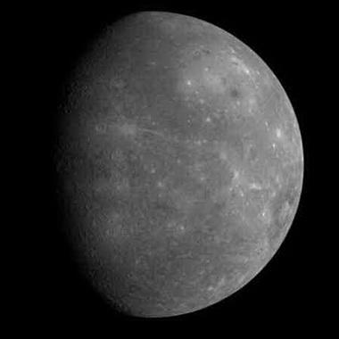 Звенья деятельности Меркурия