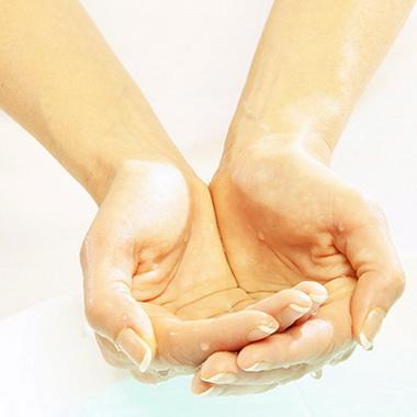 Руки — меркурианский орган