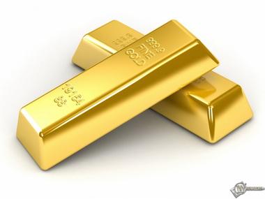 Золото и киновари