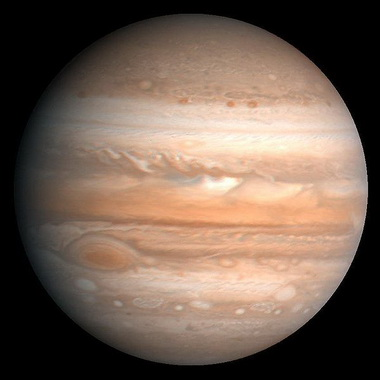 Тандем Юпитер — Меркурий