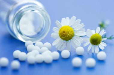 Гомеопатия пятого сектора пентаграммы