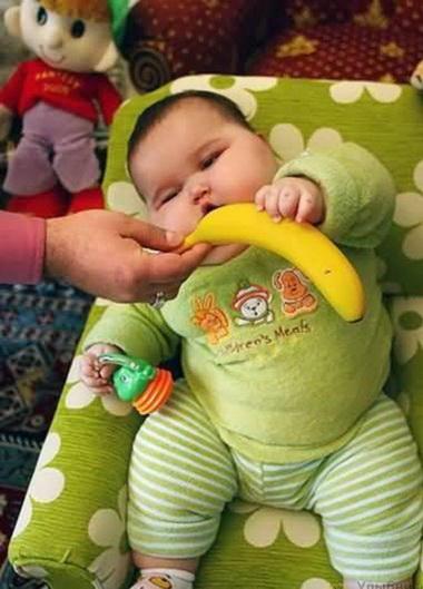 Гомеопатия поможет защитить ребенка от ожирения