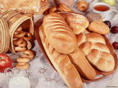 Правда и вымысел о хлебе