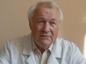 Александр Парфенов.